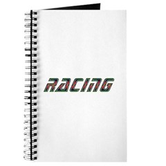Racing Journal