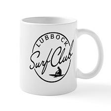 Lubbock Surf Club Mug