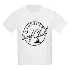 Lubbock Surf Club T-Shirt