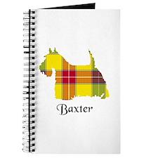 Terrier - Baxter Journal