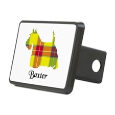 Terrier - Baxter Hitch Cover