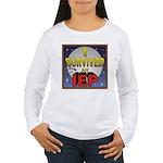 I Survived an IEP Women's Long Sleeve T-Shirt