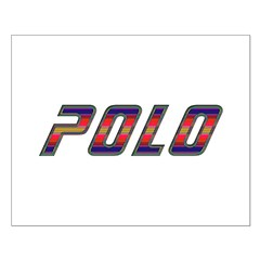 Polo Posters