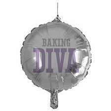 Baking DIVA Balloon