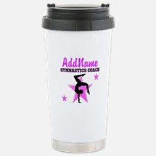 TOP COACH Travel Mug