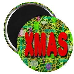 XMAS Ornament 2.25
