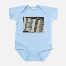 Putt Plastic In Its Place Infant Bodysuit