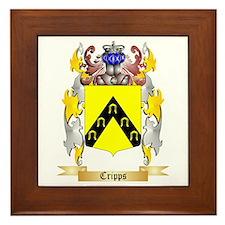Cripps Framed Tile