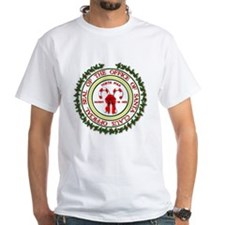 Office of Santa Shirt