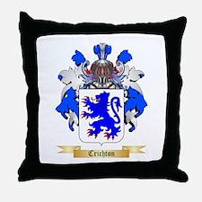 Crichton Throw Pillow