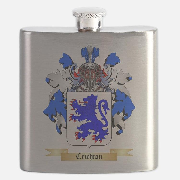 Crichton Flask