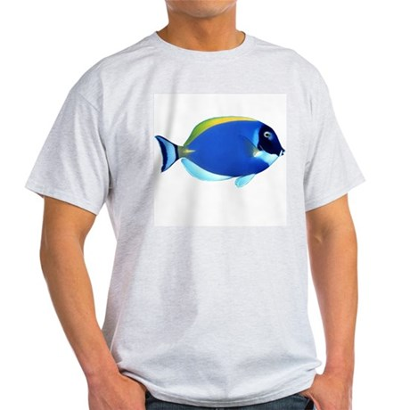 Powder Blue T-Shirt