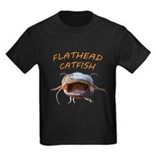 Flathead Catfish T-Shirt