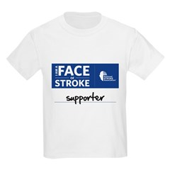 Supporter Kid's T-Shirt