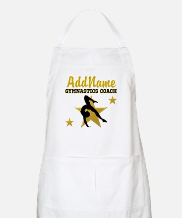 FAVORITE COACH Apron