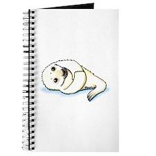Seal Pup Journal
