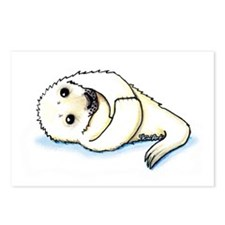 Seal Pup Postcards (Package of 8)