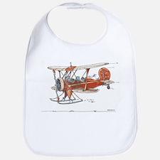 Waco Ski Plane Bib