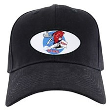 820th EOD Red Horse Baseball Hat