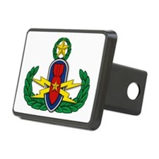 EOD Master in color Hitch Cover