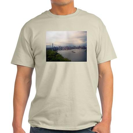 New York, Triborough Bridge T-Shirt