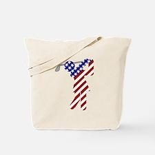 Womens Golf Tote Bag