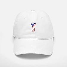 USA Mens Golf Baseball Baseball Baseball Cap