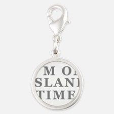 Im On Island Time Charms