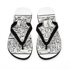 5 Flip Flops