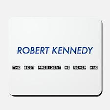 RFK Mousepad