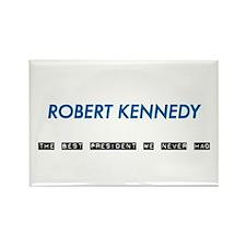 RFK Rectangle Magnet