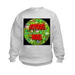 Joyous Noel Kids Sweatshirt
