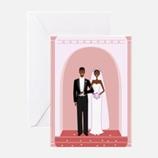 Guess Whos Getting Married Greeting Card