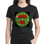 Joyous Noel Women's Dark T-Shirt