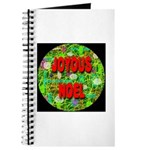 Joyous Noel Journal