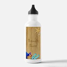 Beach Bum Water Bottle