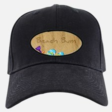 Beach Bum Baseball Hat