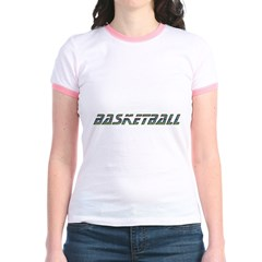Basketball T