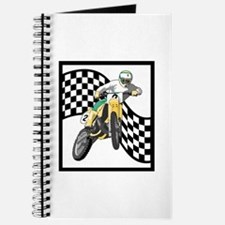 Motocross Design Journal