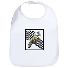 Motocross Design Bib