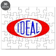 IDEAL 1961 Puzzle