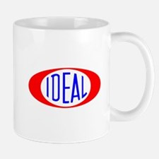 IDEAL 1961 Mug