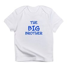 Cute Biggest brother Infant T-Shirt