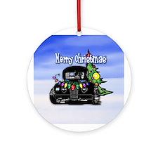 2006 CSR Christmas Ornament