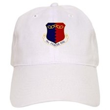 366th FW Baseball Cap