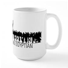 Walk Like An Egyptian Mug