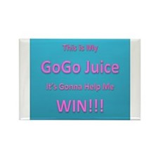 This is My Go Go Juice. Its gonna help me win! Rec