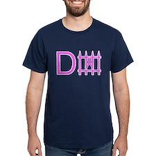 Pink defense T-Shirt