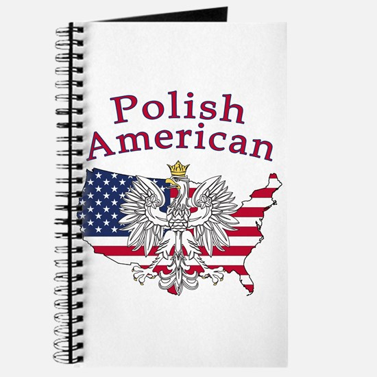 Polish American Map Journal