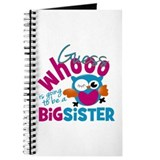 Big sis Journals & Spiral Notebooks